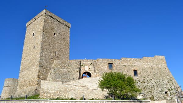 Il 3 agosto l'Associazione sarà presente al Castello di Deliceto